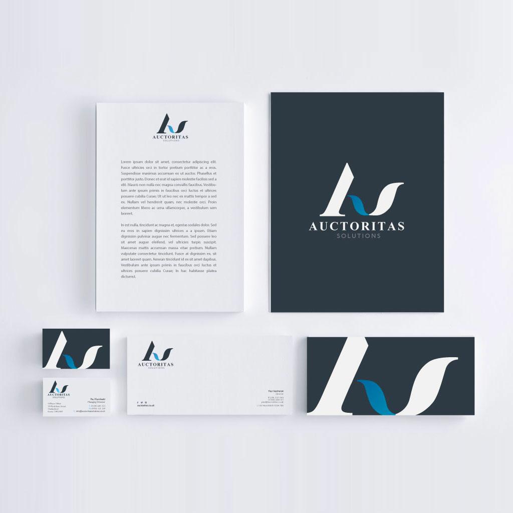 Auctoritas Solutions